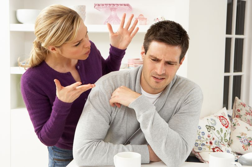 People named 'Colin' and 'Tracey' found to be the biggest complainers in UK