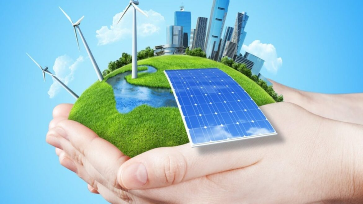 What Is The Point Of Green Energy?